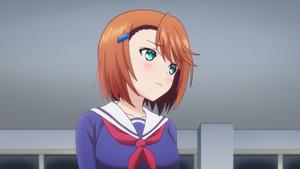 PuyaSubs!: Yuragi-sou no Yuuna-san