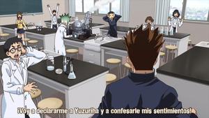 Natsu1420: Dr. Stone