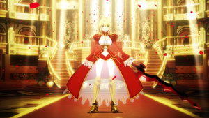 RandomSubs: Fate/Extra Last Encore