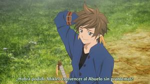 RandomSubs: Tales of Zestiria: Doushi no Yoake
