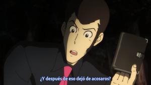 RedLineSP: Lupin III: Part 5