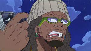 RedLineSP: One Piece: Django's Dance Carnival
