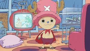 RedLineSP: One Piece: Straw Hat Theater