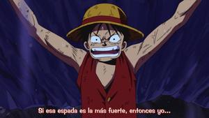 RedLineSP: One Piece: Norowareta Seiken (Movie 5)
