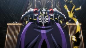 RedLineSP: Overlord III