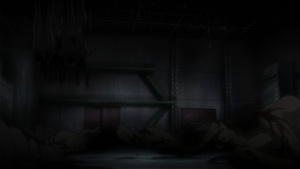 Senzou no Fansub: Deadman Wonderland