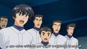 Spanishare no Fansub: Major 2nd Season