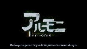 Sunshine Fansub: Harmonie