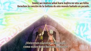 Sunshine Fansub: Kujira no Kora wa Sajou ni Utau