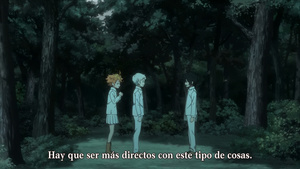 Sunshine Fansub: Yakusoku no Neverland