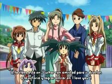 Tai-Rei Fansubs: Guardian Hearts