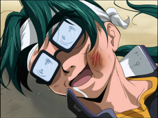 Team Kurosaki: Full Metal Panic? Fumoffu