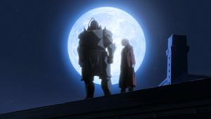 Team Kurosaki: Fullmetal Alchemist: Brotherhood