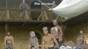 Underworld Fansub: La Heroica Leyenda de Arslan - Primera Temporada