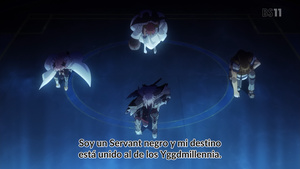 Underworld Fansub: Fate/Apocrypha