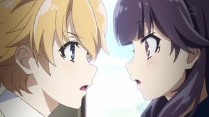 Uta no Hime: HaruChika: Haruta to Chika wa Seishun suru
