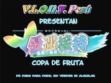 VLO No Fansub: Yuuguu Settai: Kotou no Gokuraku e Youkoso