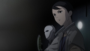We Hate Watercolors, Anacrónico Fansub: Ergo Proxy