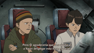 Anacrónico Fansub, We Hate Watercolors: Freedom