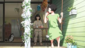 Yokosula-467: The Wonderland