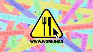 Yoru no Kousen: WWW.Working!!