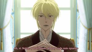 Yoru no Kousen: Yuukoku no Moriarty