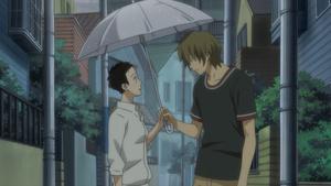 Unmei no Chikara, Yoru no Kousen: Natsuyuki Rendezvous