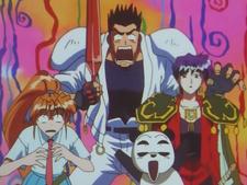 Anime-4ever, ?: Cazadores de Duendes II