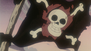 Andrés: One Piece: La película