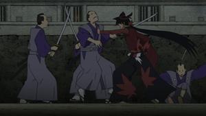 Inshuheki: Katanagatari