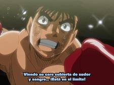 Meiji no Fansub, Gokuraku Fansub: Hajime no Ippo - Champion Road