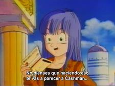 poxitron: Chokin Senshi Cashman