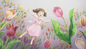 Mitsuky: Kumi to Tulip