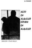 riki_oh: Lobo solitario y su cachorro