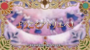 Keitaro_XP: Atelier: Escha y Logy - Los alquimistas del cielo