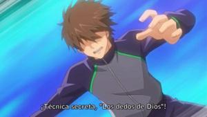Soshiki, Animex: Baku Ane: Otouto Shibocchau zo! The Animation