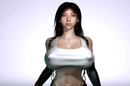 : FINAL FUCK 7: Tifa Motion Picture Collection Flash