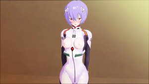 : Ayanami Play - Plug Suit Edition -
