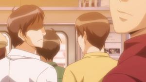: Bangable Girl! Train Sex #02 - Foreign Otaku Girl