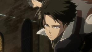 Yoru no Kousen: Shingeki no Kyojin: Kuinaki Sentaku