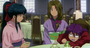 7R37: Sakura Wars: The Movie