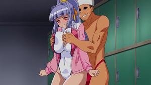 Tret: Gogo no Kouchou: Junai Mellow yori