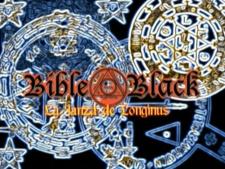 Animex: Bible Black: La Lanza de Longinus