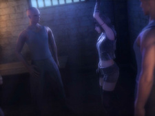 : HY kōbō: Yuffie to ecchi