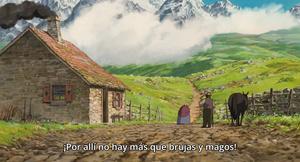 poxitron: El Castillo Ambulante