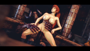: Kasumi: the Slave of HELL - Part 1