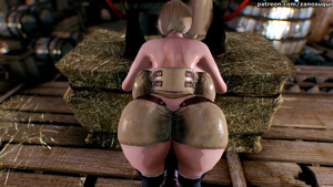 : Mia: the Farmer
