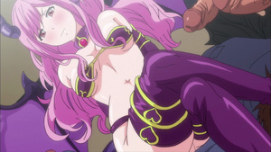 Tret: Succubu-ist Story The Animation