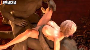 : Demon Worship: Ivy Valentine