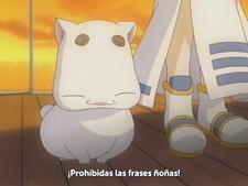 Anacrónico Fansub, Unmei no Chikara: Aria The Natural